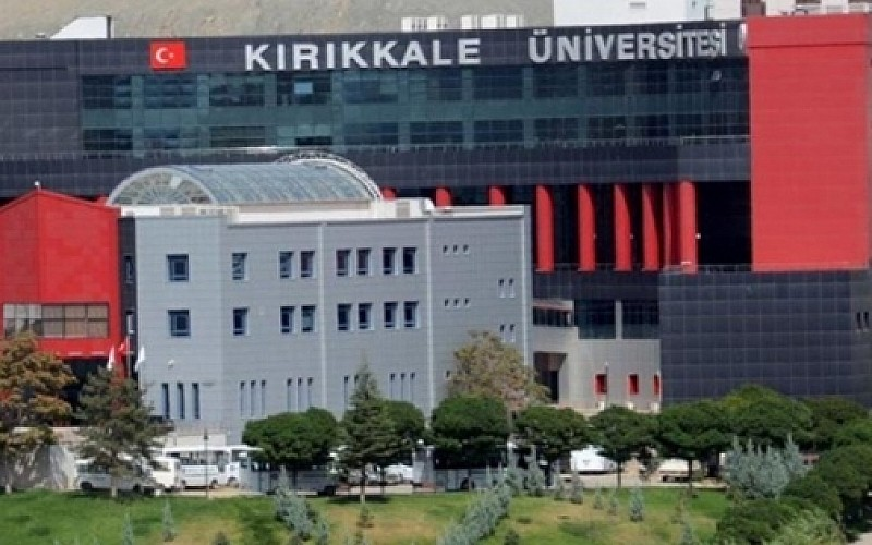 Kırıkkale Üniversitesi sözleşmeli personel istihdam edecek
