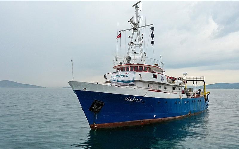 Marmara'daki araştırmalarına ağustosta devam edecek