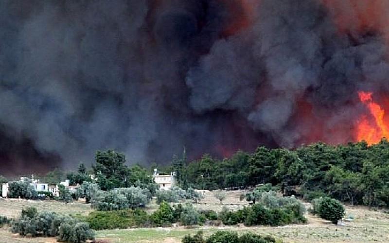'Yangının çıkış nedeni netlik kazanmadı'