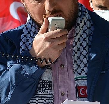 'Kudüs coğrafyamızın ayılmaz bir parçasıdır'