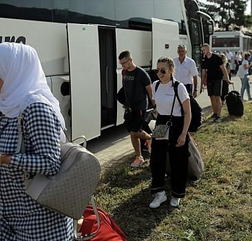 Bosna Hersekli 1500 öğrenci İstanbul'un güzelliklerini keşfedecek