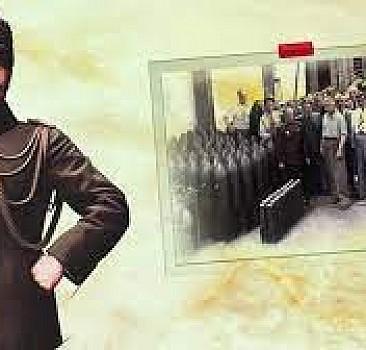 Kafkas İslam Ordusunun Bakü'yü kurtarışının 103. yıl dönümü