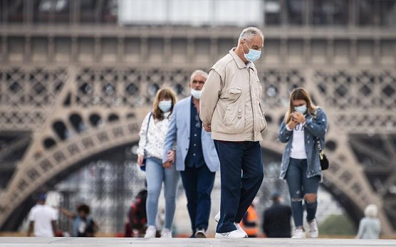 Fransa'da kabus sürüyor: 10 güne çıkarıldı