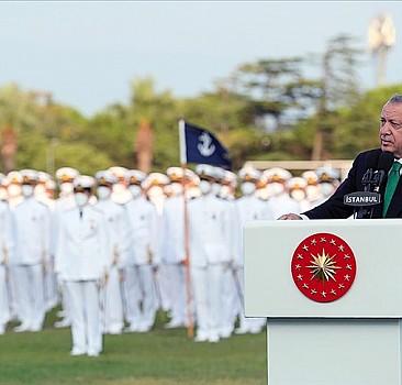 Cumhurbaşkanı Erdoğan: 15 Temmuz'u anlamayanlara nihai mesajı 2023'te vereceğiz