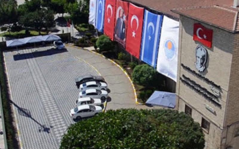 Mersin Büyükşehir Belediyesinde ait 34 adet taşınmaz kiraya verilecek