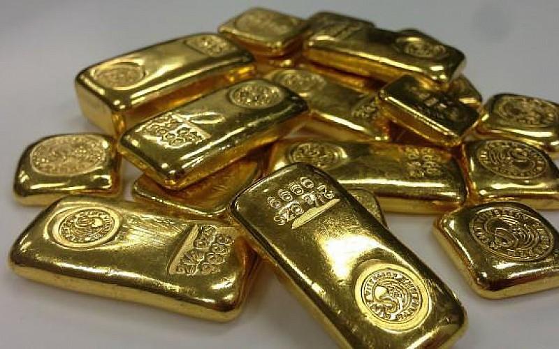 Altının gram fiyatı 497 lira seviyesinden işlem görüyor