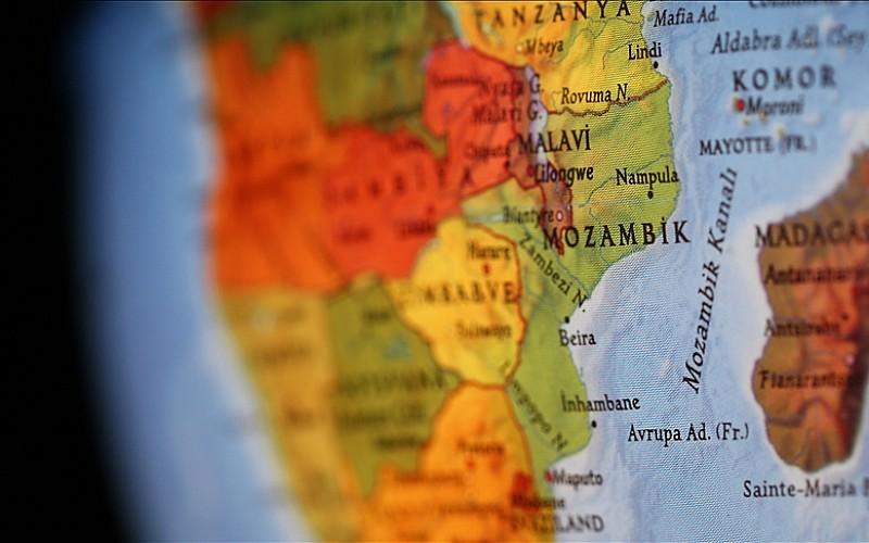 Mozambik'in Palma bölgesinde 30 bin kişi acil insani yardıma ihtiyaç duyuyor