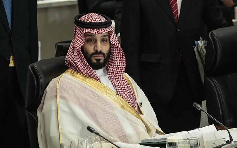 Suudi Arabistan Veliaht Prensi Muhammed bin Selman apandisit ameliyatı oldu