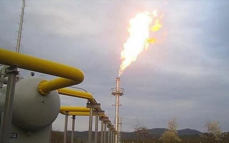 Küresel gaz talebinde bu yıl yüzde 2,8 artış bekleniyor