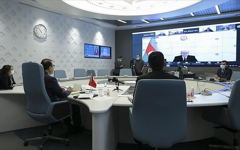 Enerji alanında iş birliğini artırma kararı alındı