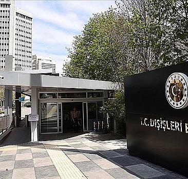 Los Angeles Başkonsolosluğu Türk uyruklu sözleşmeli sekreter sınavı duyurusu