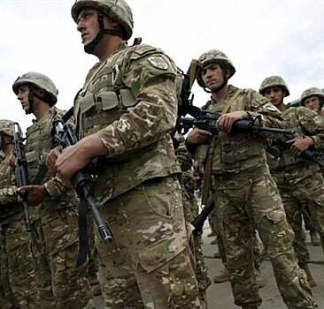 Gürcistan Afganistan'daki askerlerini geri çekecek