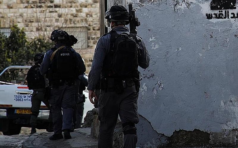 İsrail Kudüs'ü tamamen işgal etmek istiyor