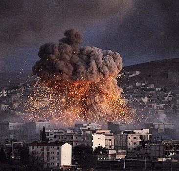 Suriye'deki savaşın maliyeti açıklandı