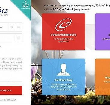 e-Nabız'ın 'Kovid-19 Aşı Kartı' bölümüne üç yeni özellik eklendi