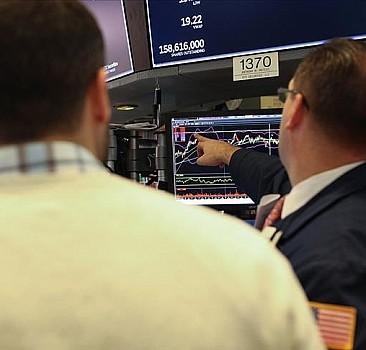Küresel piyasalar enflasyon endişesiyle negatif seyrediyor