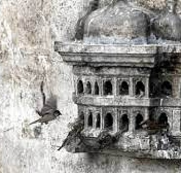 Osmanlı'da merhametin ve estetiğin sembolü: Kuş evleri