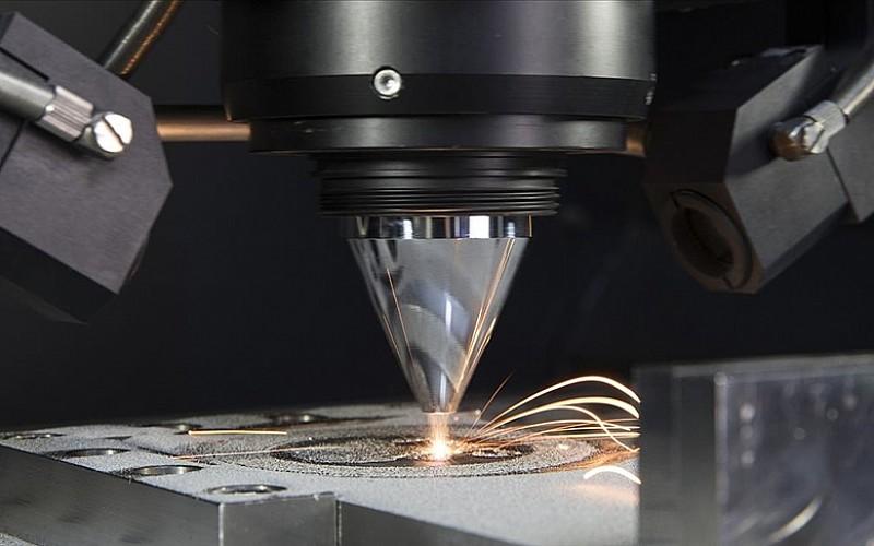 Yüksek teknoloji ürünlerinin üretileceği 'yeni nesil endüstri ve teknoloji bölgeleri' kurulacak