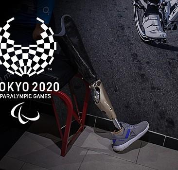 Türkiye'nin paralimpik oyunlarında madalya sayısı 25'e yükseldi