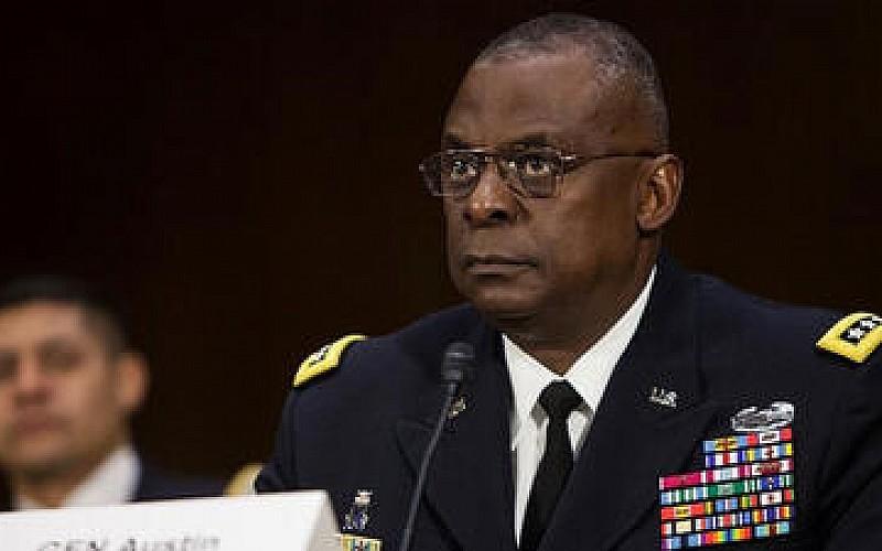 ABD Savunma Bakanı terör devleti için desteğe gidecek