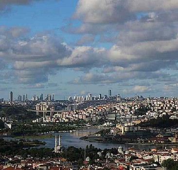 Marmara Bölgesi'nde hava nasıl olacak ?