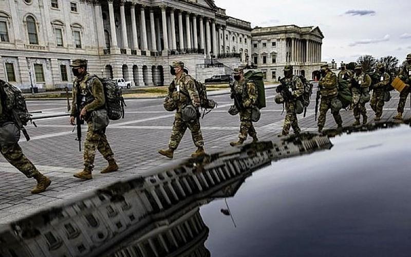 ABD ordusunda koronavirüs aşısı krizi
