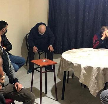 Kovid-19 tedbirlerini ihlal edenlere para cezası