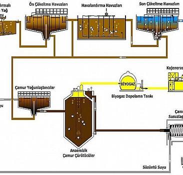 Biyolojik arıtma tesisleri nasıl çalışır?