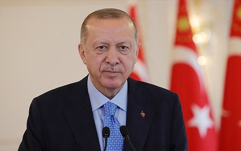 Cumhurbaşkanı Erdoğan 19-22 Eylül'de ABD'yi ziyaret edecek