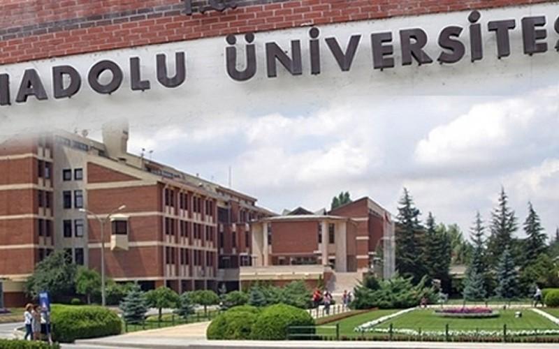 Anadolu Üniversitesi akademik personel ilanı açtı