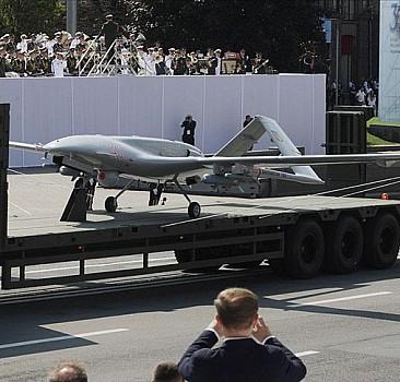 Silahlı insansız hava aracı Bayraktar TB2'ye ilgi artıyor
