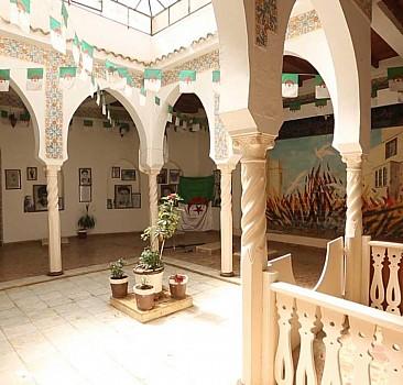 Cezayir'deki Osmanlı mirası: Kasba mahallesi