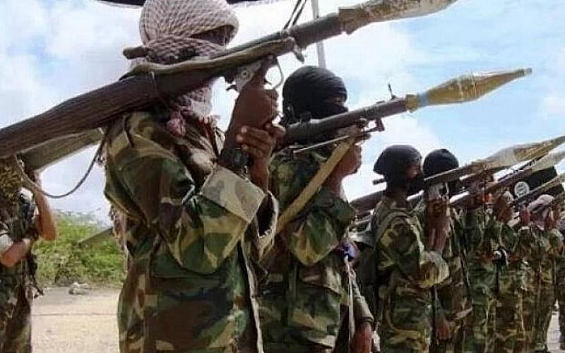 Terör örgütü BM tesisine saldırdı: Çok sayıda ölü..