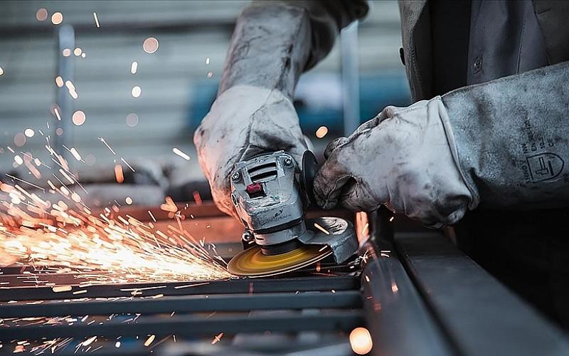 ABD'de ISM imalat endeksi 38 yılın en yüksek seviyesine çıktı
