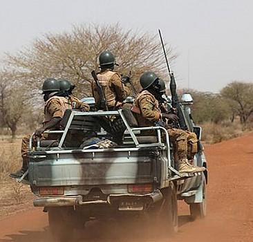 Burkina Faso'da 4 ayda 480 sivil terör kurbanı oldu