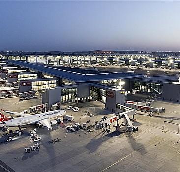 İstanbul Havalimanı, Türkiye'yi 'Zafer Yolu'nda buluşturuyor