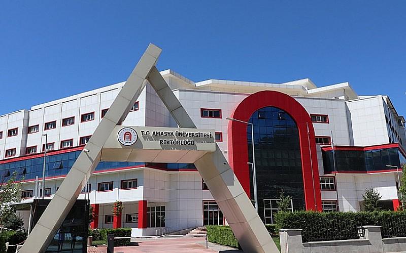Amasya Üniversitesi 12 öğretim üyesi alıyor