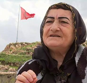 Türkiye'nin ilk kadın korucusu: Gülşen Öztepe