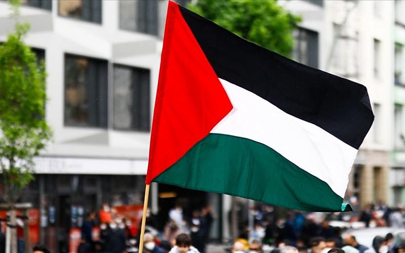 Dünya İslam Sağlık Birliği'nden İsrail'in saldırısı altındaki Filistin'e yardım çağrısı