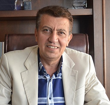 TŞOF Başkan Vekili Şeker: Hibe ödemeleri esnafımıza can suyu olacak