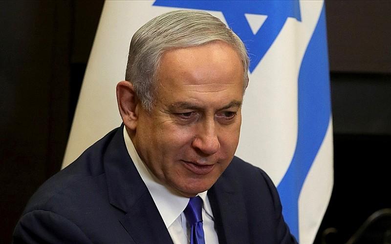İsrail Başbakanı Netanyahu koltuğunu korumak için umudunu aşıya bağladı