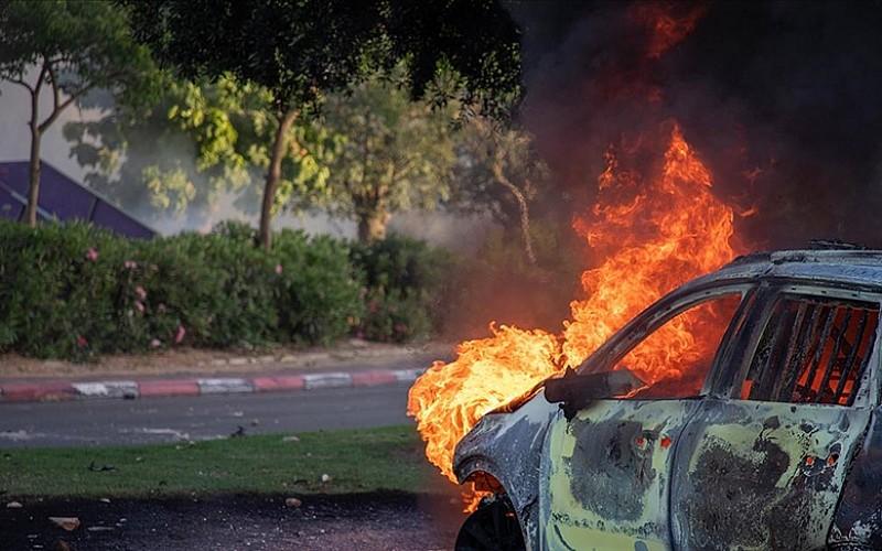 Filistin istihbaratı: İsrail, teşkilatın görevlilerinden birine suikast düzenledi