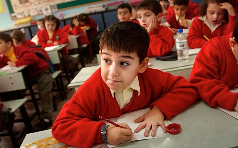 Okullar için bomba karar: Bütün yaz...