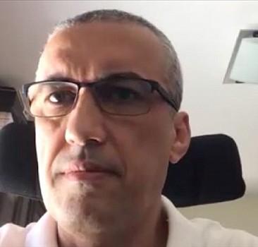 Hanzala karakterini çizen Naci el-Ali'nin oğlu Halid babasını anlattı: Babam hayatını Filistin'e adamıştı