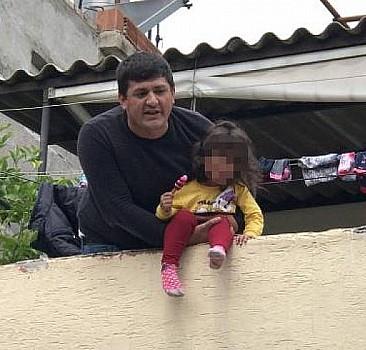 Kendi kızına dehşeti yaşatan baba hakkında karar