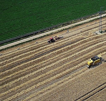 Çiftçilere verilen 2020 yılı gübre desteklerinin artırılmasına ilişkin tebliğ yayımlandı