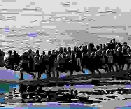 Mehmetçik'in dikkati Doğu Akdeniz'de faciayı önledi