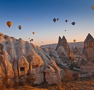 Türkiye'nin tanıtımı için Foto Safari turları başladı