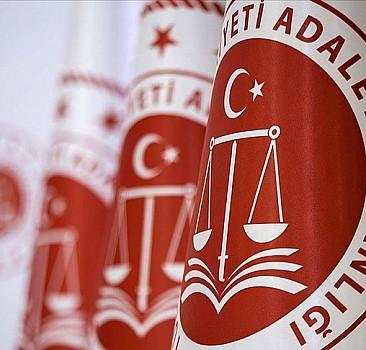 Adalet Bakanlığının personel alımı ilanı yayımlandı