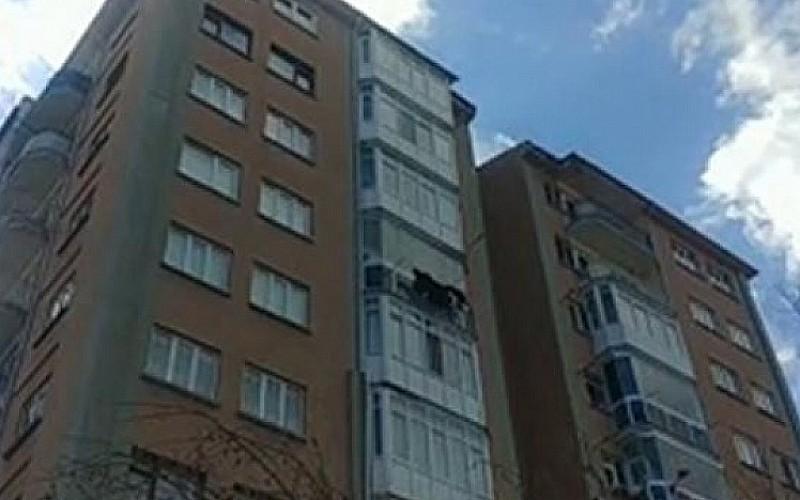 Bitlis'te 21 apartman karantinaya alındı